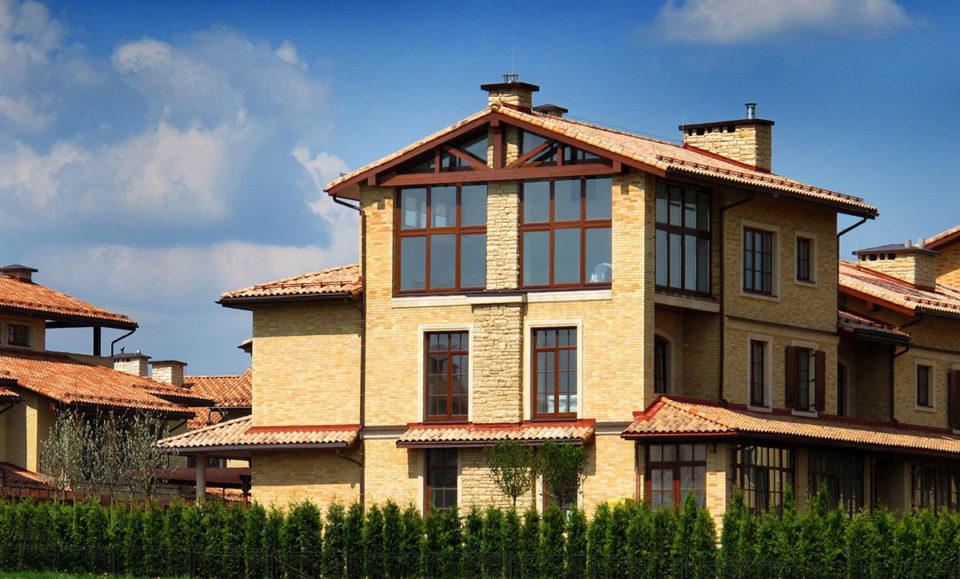 Китайские миллионеры предпочитают дорогие виллы в Италии