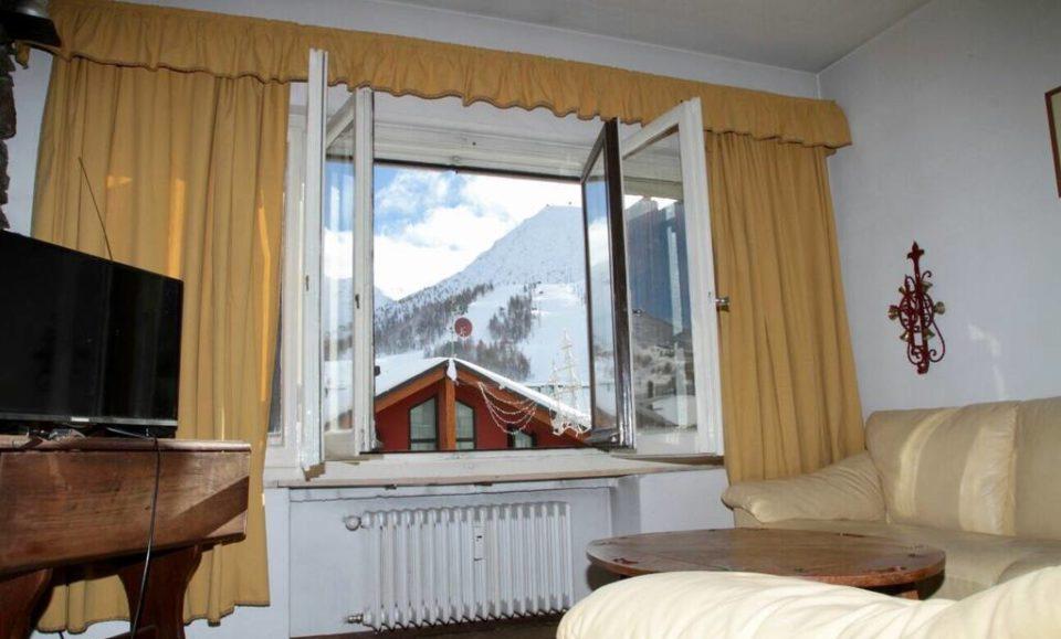 Квартира на горнолыжном курорте, Пьемонт