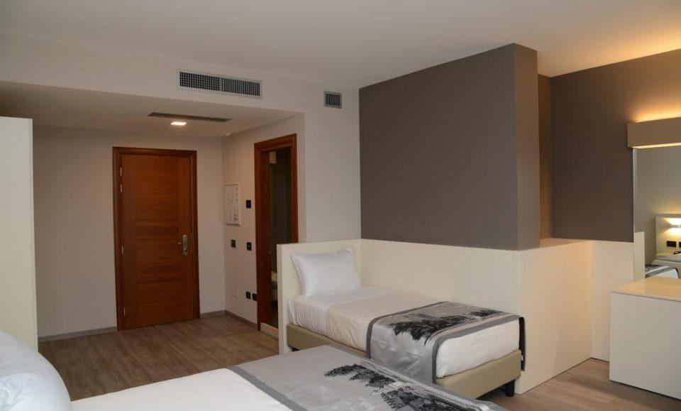 Апартаменты в Тревизо, регион Венето