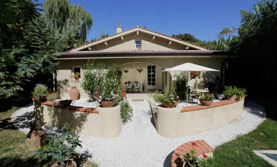 Прекрасный дом в Пьемонте, Фоссано