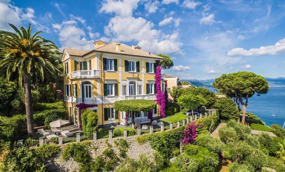 Спрос на элитные объекты недвижимости в Италии вырос в 2015 году