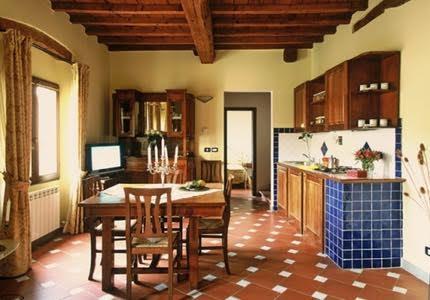 Квартира в зоне Борго Пинти, Флоренция, регион Тоскана