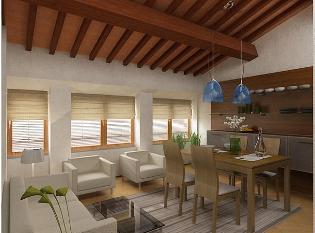 Новые апартаменты в центре Флоренции Тоскана